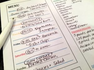 Simple Diet – SIMPLIFIED MEAL PLANNING AND FREE MEAL PLANNING TEMPLATE   MEAL PLAN