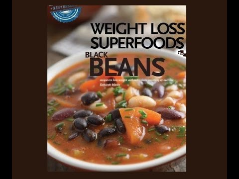 Fast weight loss – Black beans can work magic in your diet