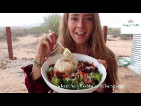 FOODS FOR HEALTHY AND SUSTAINABLE WEIGHT LOSS + RECIPES