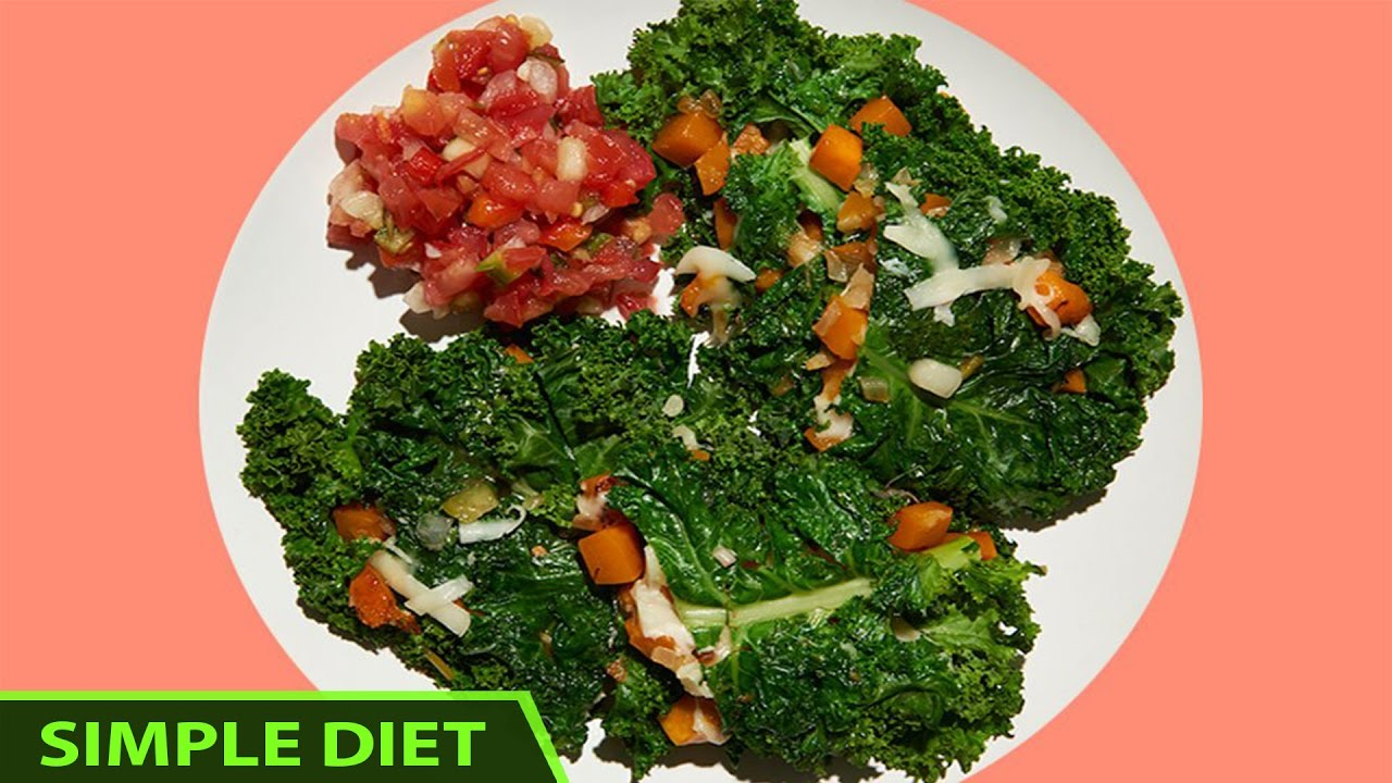 Simple Diet – 5 Power Foods  Help You Lose Weight Without Even Trying | Meal Plan