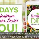 smoothie diet plan to lose weight fast